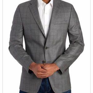 CALVIN KLEIN Modern Fit Sport Coat